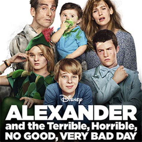 alexander and the terrible horrible no good very bad day cast must watch movie alexander and the terrible horrible no