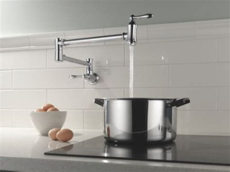 kitchen pot filler faucets 2018 which pot filler faucet is best to buy kitchen