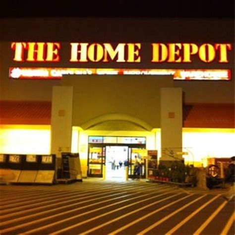 the home depot 17 photos 20 reviews hardware stores