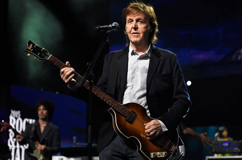 best paul mccartney songs paul mccartney of the beatles plays drums on foo fighters