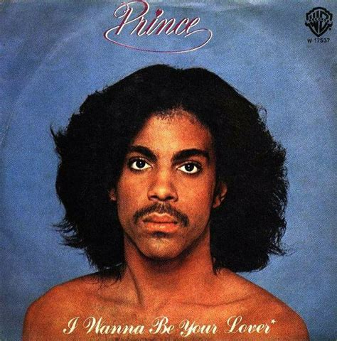 i wanna be your prince i wanna be your lover one a day