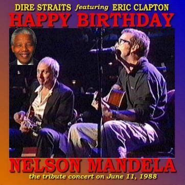 dire straits sultans of swing eric clapton tntforum gt dire straits eric clapton nelson mandela