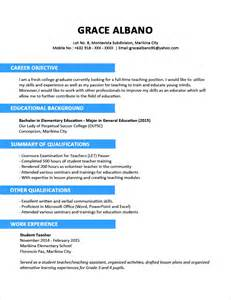 air hostess resume sle exles of resumes air hostess resume for 89