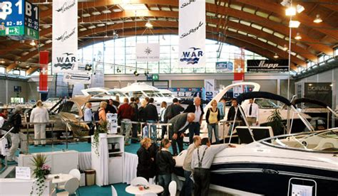 boat show germany boat nut magazine boat shows in germany pictures and