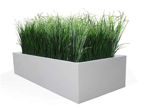 large rectangular planters selenge large rectangular planter box