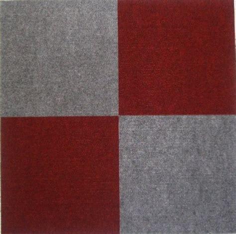 stick rug to floor peel and stick carpet tiles gray 12 inch 144 square carpet ttile flooring