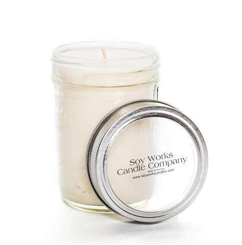 Soy Candles soy works candle company retail wholesale artisan soy candles