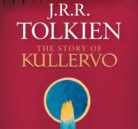 libro the story of kullervo un racconto incompleto e inedito di j r r tolkien the story of kullervo uscir 224 a fine