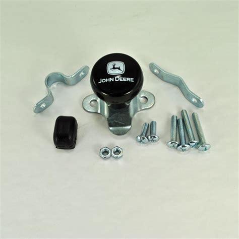 Deere Steering Wheel Spinner Knob by Deere Steering Wheel Spinner Knob 2000 Logo Pm00965