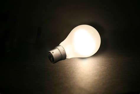 Energy Efficiency And Led Lights Thinlight Technologies Led Light Bulb Efficiency