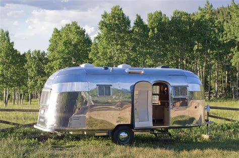 airstreams at home in new zealand 2011 tiny home inspiration 1954 airstream hello lovely