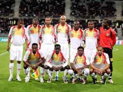 L'Equipe Nationale du Mali - Benin Football   Benin Football L Equipe Football