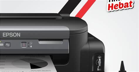 Tinta Printer Epson M200 Tinta Printer Amazink Official