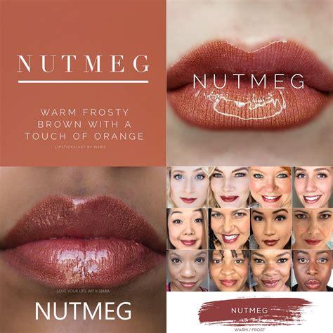 nutmeg color nutmeg lipsense is lip color that lasts 4 18 hours it won