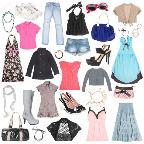 shoes and clothes different clothes shoes and accessories 2