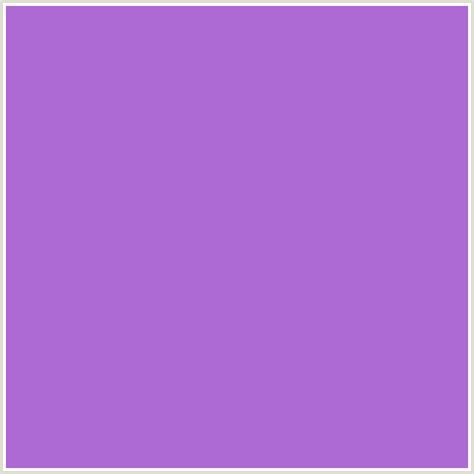 lilac color ae6ad4 hex color rgb 174 106 212 lilac bush