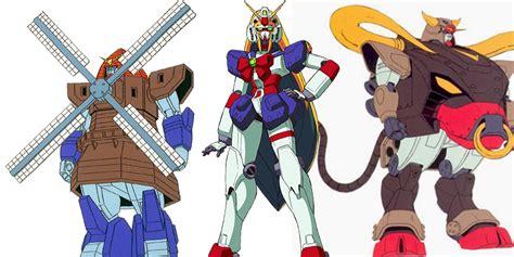 G Anime List by Anime Otaku Reviewers The World Of Japanese Anime