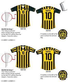 design jersey online malaysia chef talk mamak leaked design malaysia aff 2013 jersey