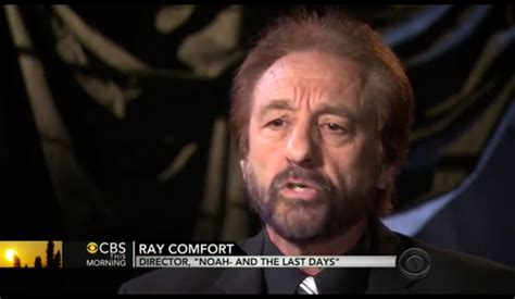 ray comfort ministries ray comfort releases his own noah movie days before