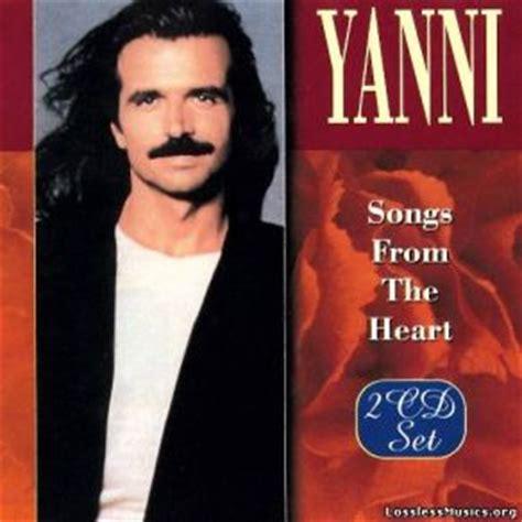 yanni mp3 songs from the heart cd1 yanni mp3 buy full tracklist