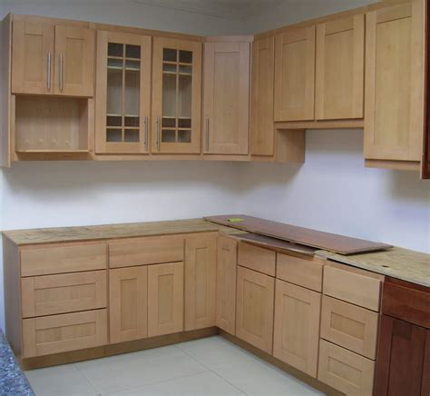 how to finish unfinished kitchen cabinets unfinished kitchen cabinet doors best way to remodel