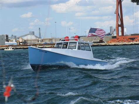 downeast sport fishing boats 30 downeast maine boat fuel sipper the hull truth