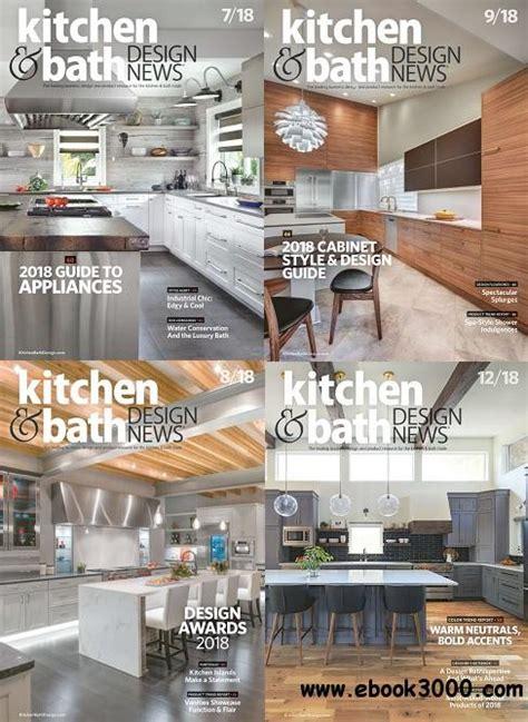 kitchen collection magazine kitchen bath design news 2018 year collection free ebooks