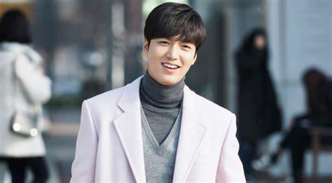 film terbaru korea yang dibintangi lee min ho biodata dan profil pemain reunited worlds 2017 selengkapnya