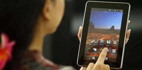 Tablet Kurang Dari 1 Juta berburu tablet android kurang dari rp 3 juta di fki 2012