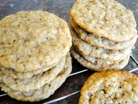 to die for recipes chewy nutty coconut oatmeal cookies