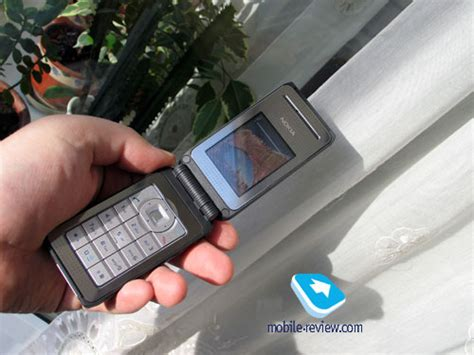 casing nokia 6170 by zossy ppc mobile review review gsm phone nokia 6170