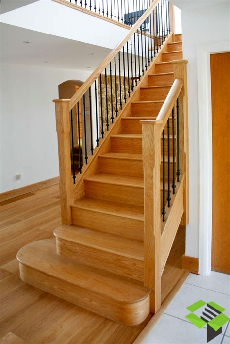 Burbidge elements staircase stairbox staircases