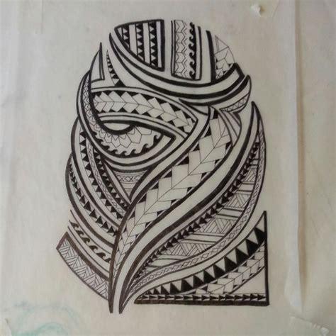 hawaiian tribal tattoos tumblr 162 best images about věci co se mě l 237 b 237 on