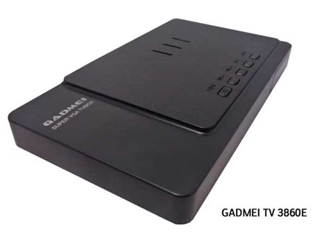 Tv Tuner Gad gadmei tv3860e gadmei tv box sri lanka tv3860e tv card