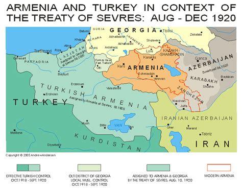 ottoman armenia azerbaijan