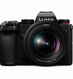 Image result for Panasonic. Size: 149 x 160. Source: www.bhphotovideo.com