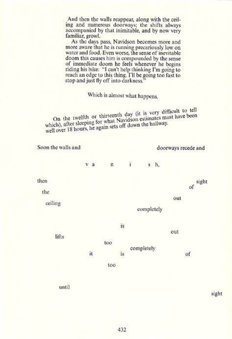 the house of leaves review house of leaves mark l danielewski reading the end