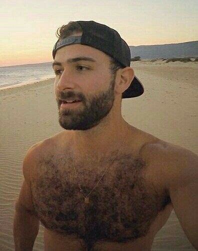 hairy chest man hotness 2 pinterest hairy chest and