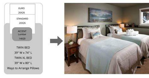 ways to set up your bedroom ways to arrange bed pillows superior custom linens