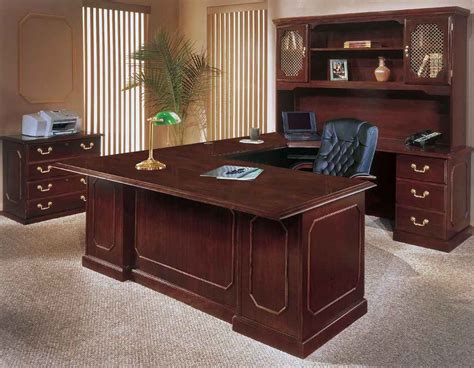 traditional office furniture from jasper desk office
