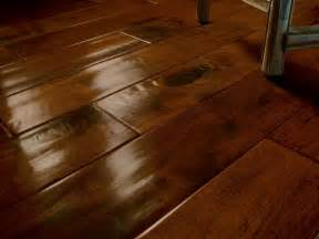 wood look vinyl planks