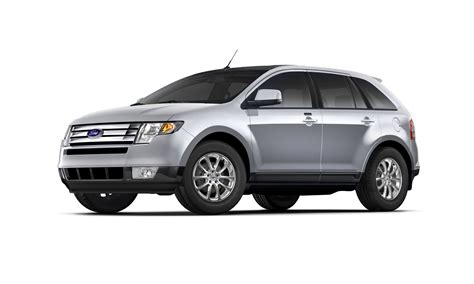 ford edge top speed 2007 ford edge review top speed