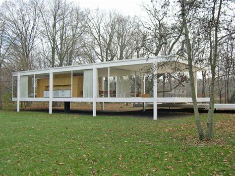 Mies Der Rohe Haus by Ludwig Mies Der Rohe Moderne Architektur Und M 246 Bel