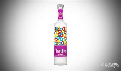 fruit loop vodka 5 of the most bizarrely flavored vodka s on the planet