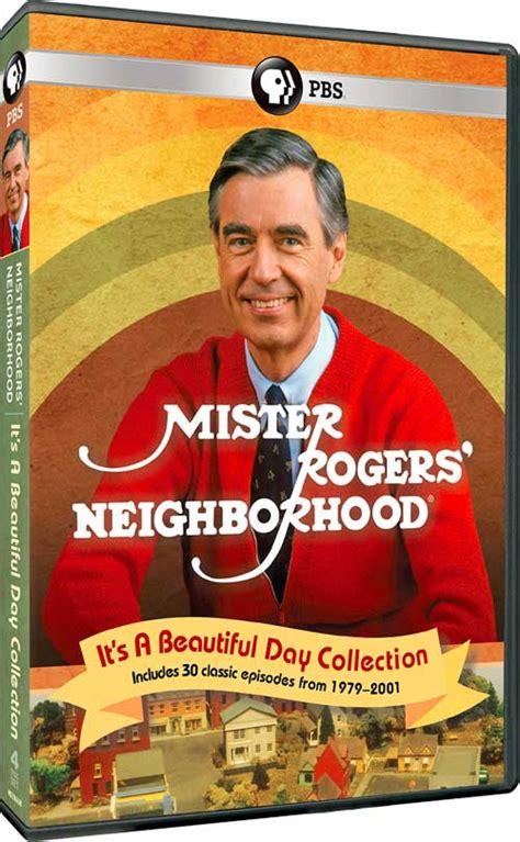 s day neighborhood the tv megasite s primetime news chat mister rogers