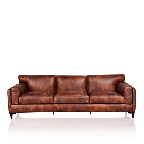 london club sofa london sofa old club brown 1 trilogy furniture