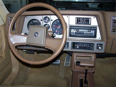 Cadillac Cimarron Interior by Ebay Find 1986 Cadillac Cimarron D Oh No