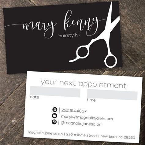 free printable hair stylist business card templates modern custom hair stylist business cards professionally