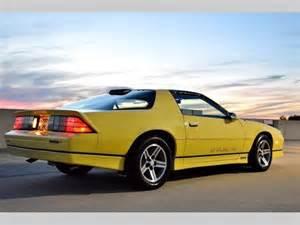 new camaro iroc z28 1986 chevrolet camaro iroc z28 automatic 2 door hatchback