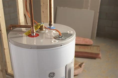water heater installation the home depot canada